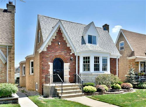 3223 N Newland, Chicago, IL 60634 Schorsch Village