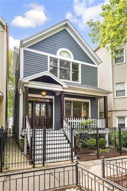 2918 N Racine, Chicago, IL 60657 Lakeview