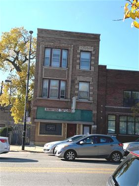 4410 N Western, Chicago, IL 60625 Ravenswood