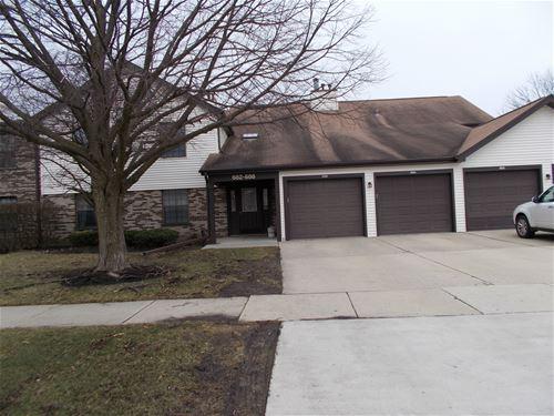 688 Weidner Unit C2, Buffalo Grove, IL 60089
