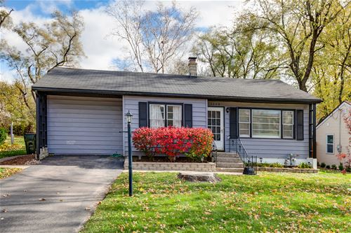 1112 Spruce, Lake In The Hills, IL 60156