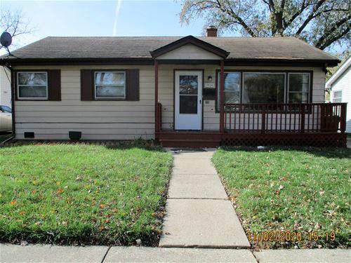 9024 S 51st, Oak Lawn, IL 60453