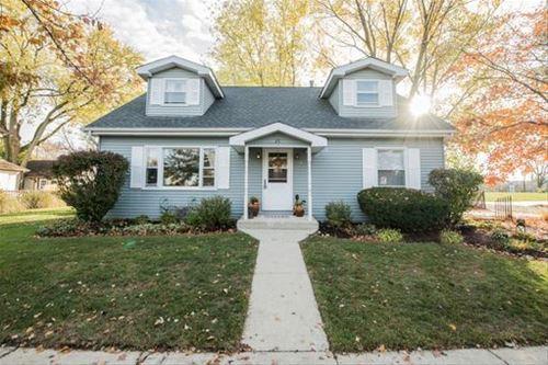 25 Carpenter, Frankfort, IL 60423