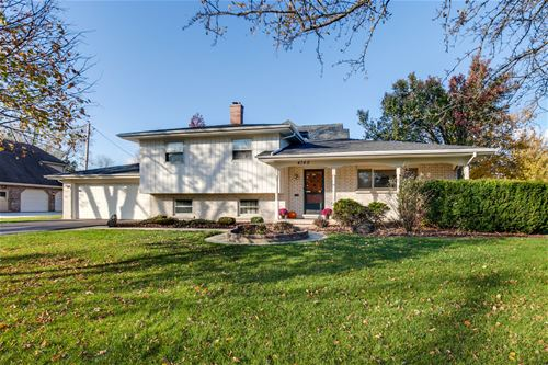 4740 Florence, Downers Grove, IL 60515