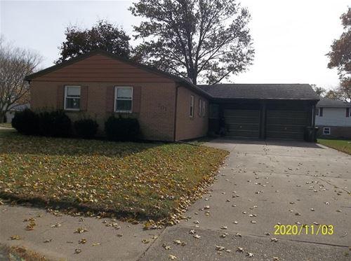 701 W 12th, Rock Falls, IL 61071