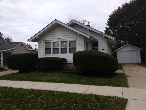 159 Moseley, Elgin, IL 60123