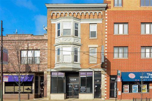 1224 W Belmont Unit 2, Chicago, IL 60657 West Lakeview