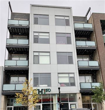 3220 N Lincoln Unit 304, Chicago, IL 60657 West Lakeview