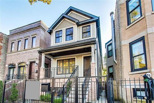 2143 W Melrose, Chicago, IL 60618 Roscoe Village