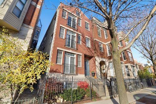 1742 W Huron Unit 2, Chicago, IL 60622 East Village