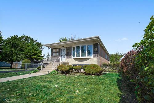 5644 W 87th, Oak Lawn, IL 60453