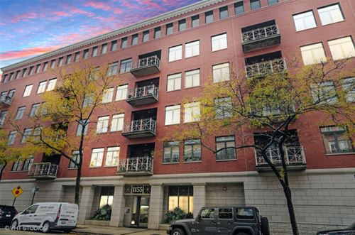 1155 W Armitage Unit 301, Chicago, IL 60614 Lincoln Park