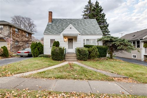 214 6th, Downers Grove, IL 60515