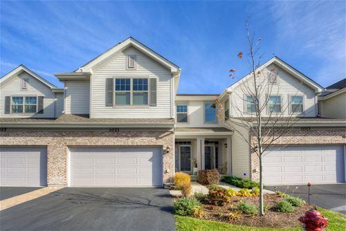 1021 Auburn Ridge, Palatine, IL 60067