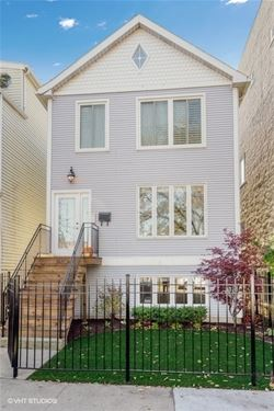 1637 W Wolfram Unit G, Chicago, IL 60657 Lakeview