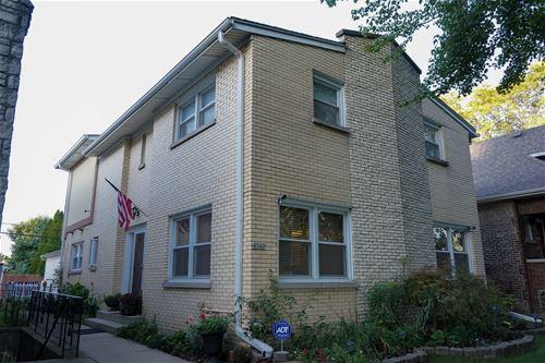 4342 W Ainslie, Chicago, IL 60630 North Mayfair