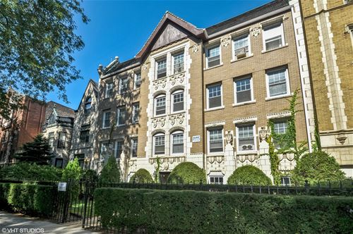 644 W Wrightwood Unit 305, Chicago, IL 60614 Lincoln Park