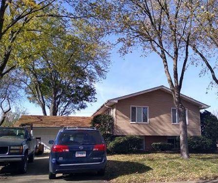2090 Shepard, Hoffman Estates, IL 60169