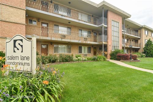 202 N Salem Unit 8C, Arlington Heights, IL 60005