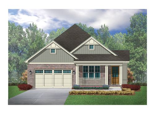 7215 Lakeside (Lot 6), Burr Ridge, IL 60527