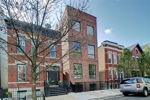 1739 W Julian Unit 1, Chicago, IL 60622 Wicker Park
