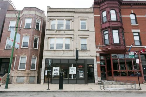 3352 N Sheffield Unit 3, Chicago, IL 60657 Lakeview