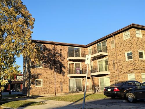 6961 W Higgins Unit 3W, Chicago, IL 60656 Norwood Park