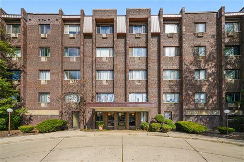 8444 W Wilson Unit 104S, Chicago, IL 60656 Schorsch Forest View