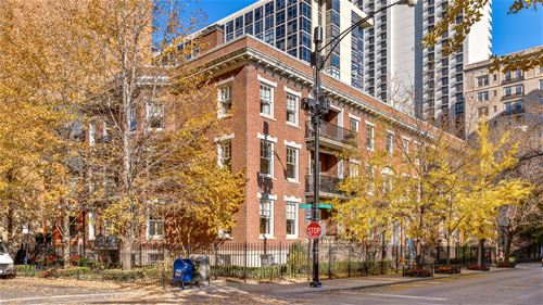 1201 N Astor Unit 2W, Chicago, IL 60610 Gold Coast