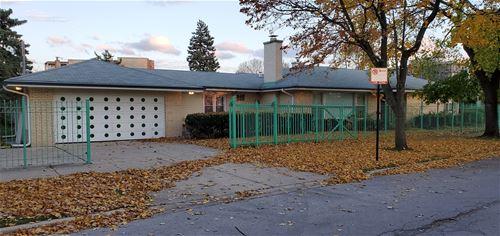 3558 W Bryn Mawr, Chicago, IL 60659 Hollywood Park