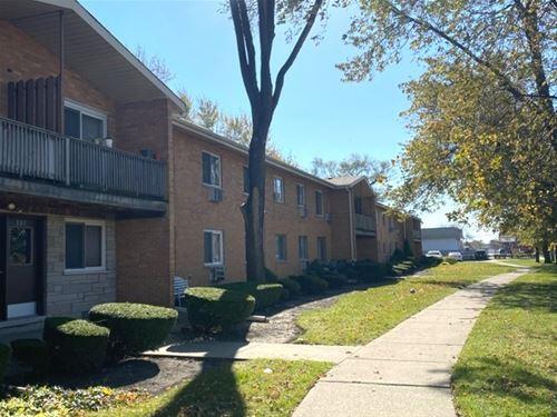 721 Elmhurst Unit G, Des Plaines, IL 60016
