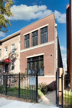 1636 W Warren, Chicago, IL 60612 Near West Side