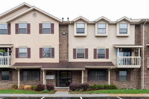 1508 W Jefferson Unit D, Naperville, IL 60540
