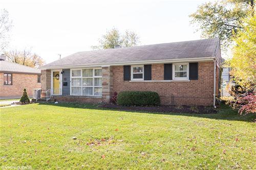 432 N Ridgeland, Elmhurst, IL 60126