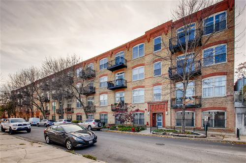 1740 N Maplewood Unit 308, Chicago, IL 60647 Logan Square