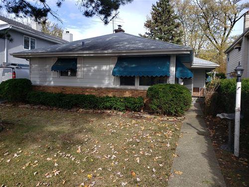 916 Devon, Park Ridge, IL 60068