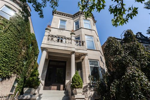 710 W Roscoe Unit G, Chicago, IL 60657 Lakeview