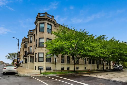 3032 W North Unit G, Chicago, IL 60647 Logan Square