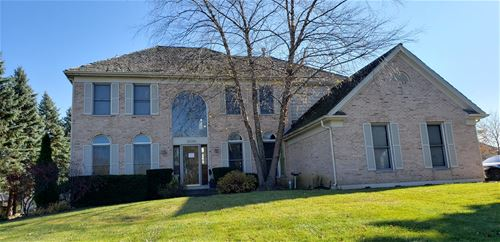 18066 W Pond Ridge, Gurnee, IL 60031