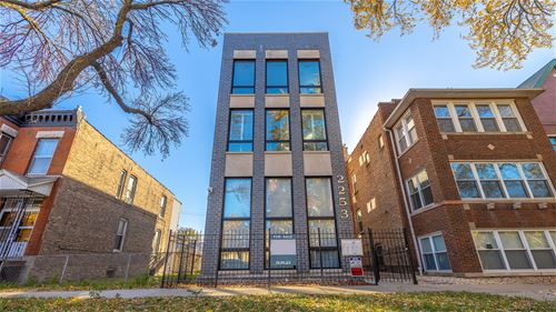 2253 W Huron Unit 1, Chicago, IL 60612 Ukrainian Village
