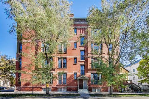 539 N Bishop Unit 3, Chicago, IL 60642 Noble Square