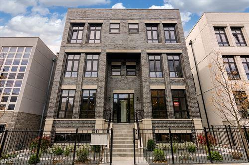 1107 W Chestnut Unit 2W, Chicago, IL 60642 River West