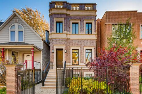 1835 W Barry, Chicago, IL 60657 Hamlin Park