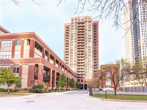 330 N Jefferson Unit 605, Chicago, IL 60661 Fulton River District