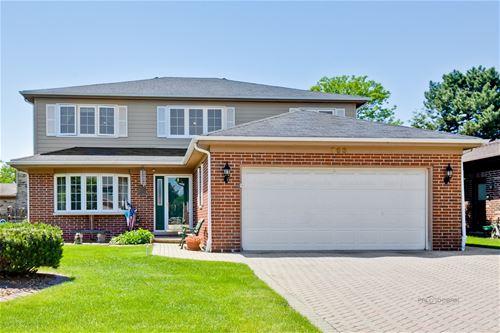 793 Berkshire, Des Plaines, IL 60016