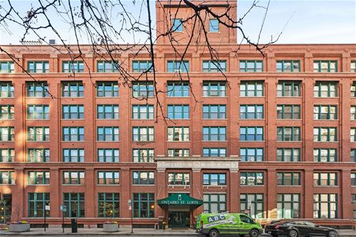411 W Ontario Unit 227, Chicago, IL 60654 River North