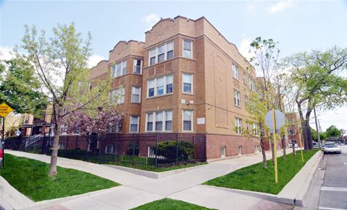 3918 W Cortland Unit 1, Chicago, IL 60647 Logan Square