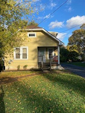 145 N Calhoun, Aurora, IL 60505