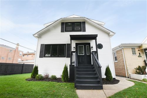 5440 N New England, Chicago, IL 60656 Norwood Park