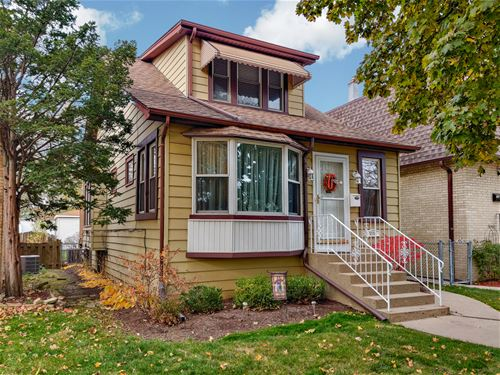 6138 N Odell, Chicago, IL 60631 Norwood Park